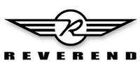 Reverend Logo